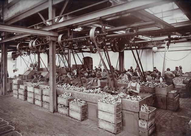 Singen Industrie Singen Hegau Foto Archiv