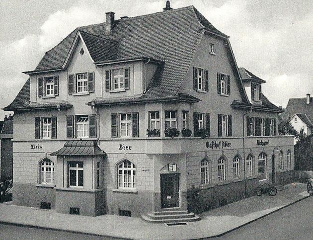 Hotel Sternen Singen Hohentwiel